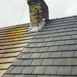 Roofers near Meersbrook