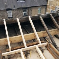 Roof Repairs Knottingley
