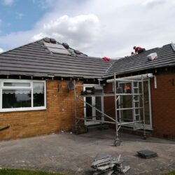 Brackenhall Roof Repairs