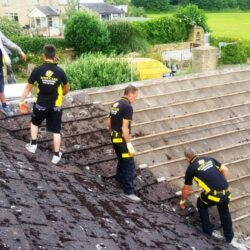 Brackenhall Roof Repairs Experts