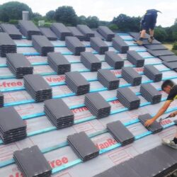 Horbury Roof Repairs Experts