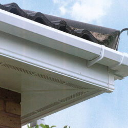 Gutter Replacement near me Nether Edge