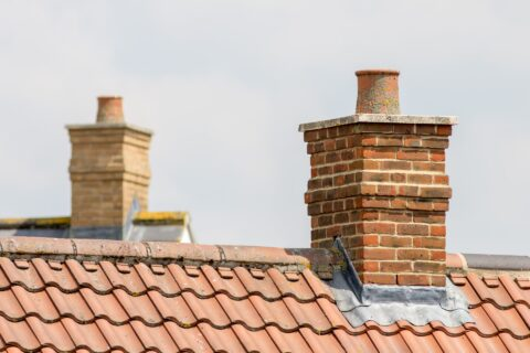 <b>Chimney Repairs</b> in Woodseat