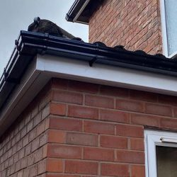 gutter replacements Wombwell